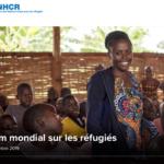 Forum mondial sur les réfugiés 17-18 décembre 2019 – UNHCR GENÈVE