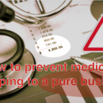 Doctor Bernhard Egger: An ethical measure to prevent medicine developing to a pure business — FORUM ENGELBERG — Geneva 25th June 2019