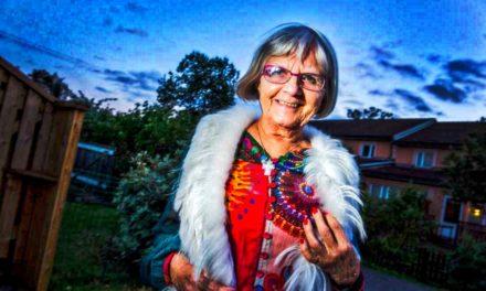 SWEDEN — Elise Lindqvist / The Mother Teresa of the Prostitutes