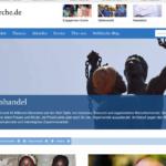 GERMANY – Weltkirche.de – Menschenhandel
