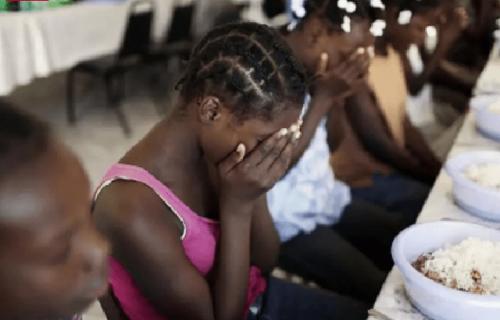 NIGERIA — TRAFFICKING OF PERSONS — QUO VADIS? — STELLA ODIFE