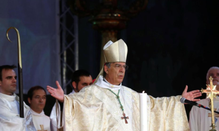 """FRANCE — PMA, GPA, fin de vie… Mgr Aupetit appelle «les catholiques à se mobiliser» — PMA, GPA, end of life… Bishop Aupetit calls """"Catholics to mobilize"""""""