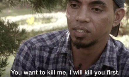BBC — Indonesian child's soldiers — I can't remember how many I killed… aged10