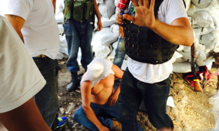 Mexican cartel member busted for kidnapping children, harvesting their organs