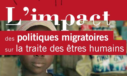L'impact migratoires sur la traite des êtres humains