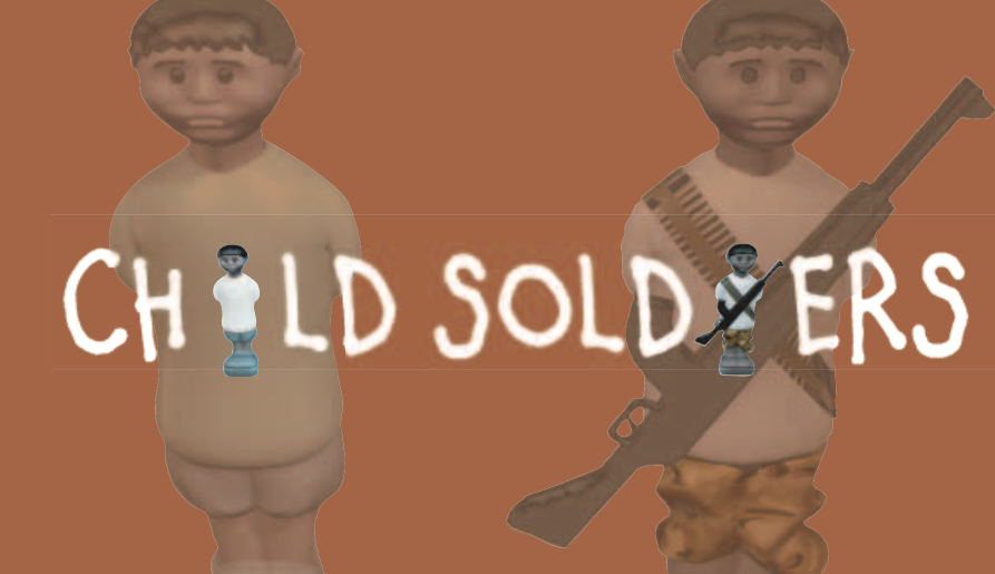 ICRC — CHILD SOLDIERS