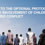 UNICEF – GUIDE FOR CHILDREN IN ARMED CONFLICT