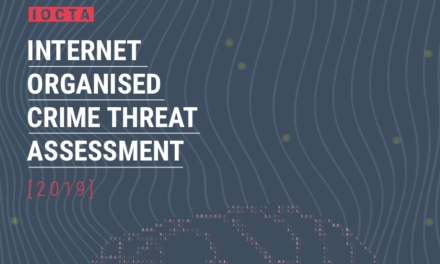 INTERNET ORGANISED CRIME THREAT ASSESSMENT