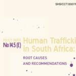Human Trafficking in South Africa: Root Causes and Recommendations