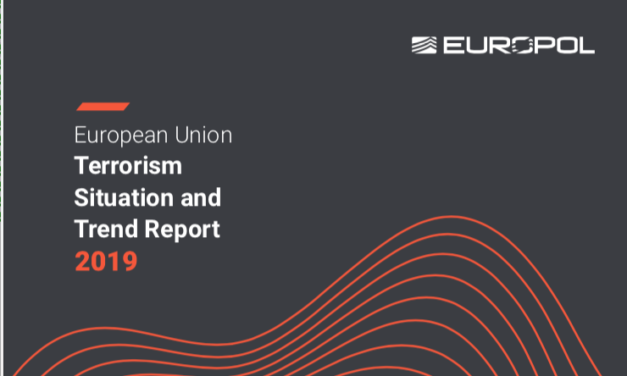 European Union Terrorism Situation and Trend Report  2019