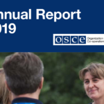 OSCE Annual Report 20