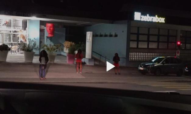 RTS — Un rare procès pour traite d'êtres humains s'ouvre mardi à Lausanne