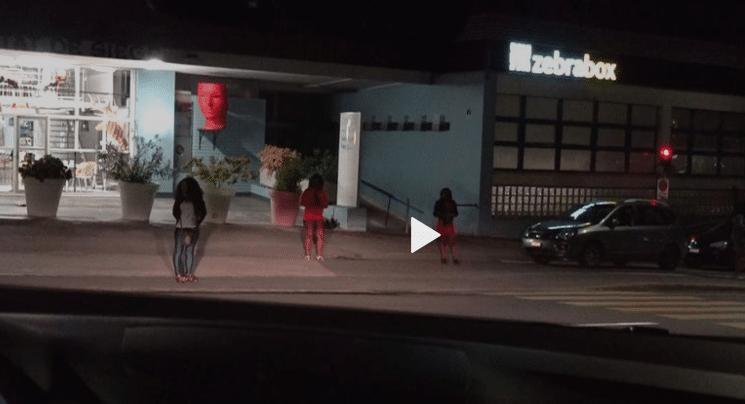RTS – Un rare procès pour traite d'êtres humains s'ouvre mardi à Lausanne