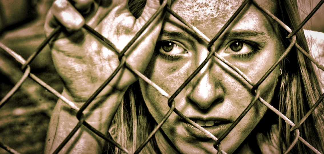 Fr. James McTavish — Devastating consequences of sex trafficking on women's health
