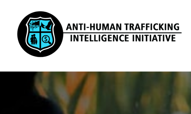 The Anti-Human Trafficking Intelligence Initiative