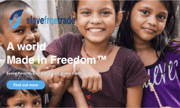 Slavefreetrade — From supply-side measures to diminishing demand, the only way to really fight human trafficking worldwide effectively ! Brian Iselin, pioneer in rights-tech project against human trafficking