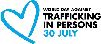 WORLD DAY AGAINST HUMAN TRAFFICKING _ MESSAGE OF THE SOVEREIGN ORDER OF MALTA — 30 JULY2021