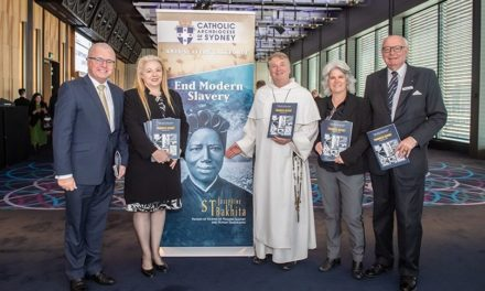 Ending a modern scourge: In just four years, Sydney's Anti-Slavery Taskforce has made giant progress