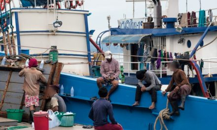 The Impact of Organized Crime in Fisheries Extends Far Beyond theOcean