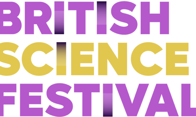 BRITISH SCIENCE FESTIVAL EVENT — Policing online sex trafficking — Tuesday 7 September 2021, 12.00pm — 12.45pm