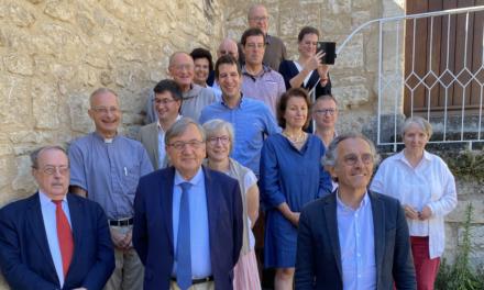 """AIESC International Meeting — 2/5 September 2021 Sainte-Garde — Philia & Fraternity: Revisiting the foundations of """"living together"""" — Philia & Fraternité : Revisiter les fondements du « vivre-ensemble»"""