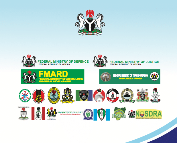 NIGERIA — HARMONIZED STANDARD OPERATING PROCEDURES ON ARREST, DETENTION AND PROSECUTION OF VESSELS AND PERSONS IN NIGERIA'S MARITIME ENVIRONMENT