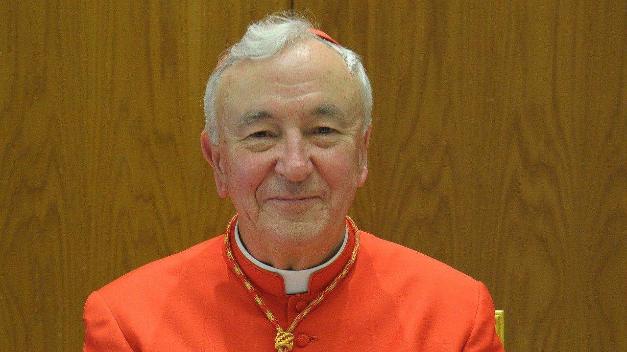 VATICAN — Le cardinal Nichols revient sur l'engagement de l'Église contre la traite humaine