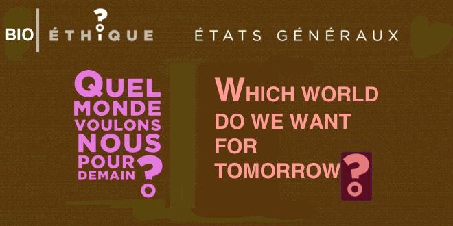 10.-Recherche sur l'embryon humain / Research on Human embryo — CHURCH OF FRANCE / États généraux de la bioéthique  — States General on Bioethics