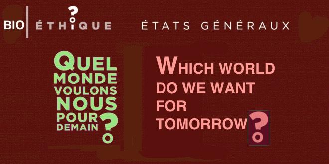 12.-Don de gametes / Donation of gametes — CHURCH OF FRANCE / États généraux de la bioéthique  — States General on Bioethics