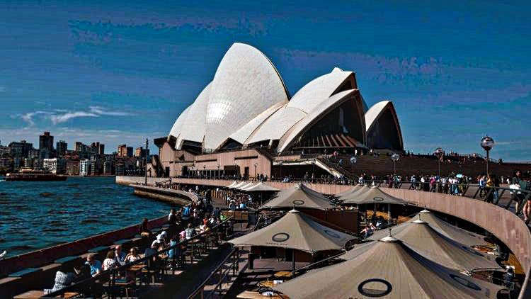 AUSTRALIA — Sydney archdiocese steps up efforts to combat human trafficking