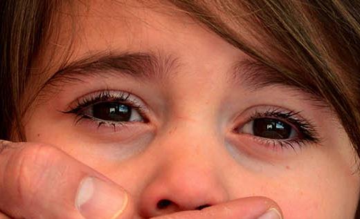 US — METANOIA — Father Jeffery BAYHI — Adolescent Human Trafficking is a major criminal activity in Louisiana