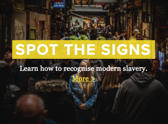 CHURCH OF ENGLAND — The Clewer Initiative enables Church of England dioceses and wider church networks to develop strategies for detecting modern slavery in their communities and help provide victim support andcare