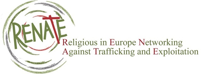 RENATE : Religious in Europe Networking Against Trafficking and Exploitation — against human trafficking in Europe
