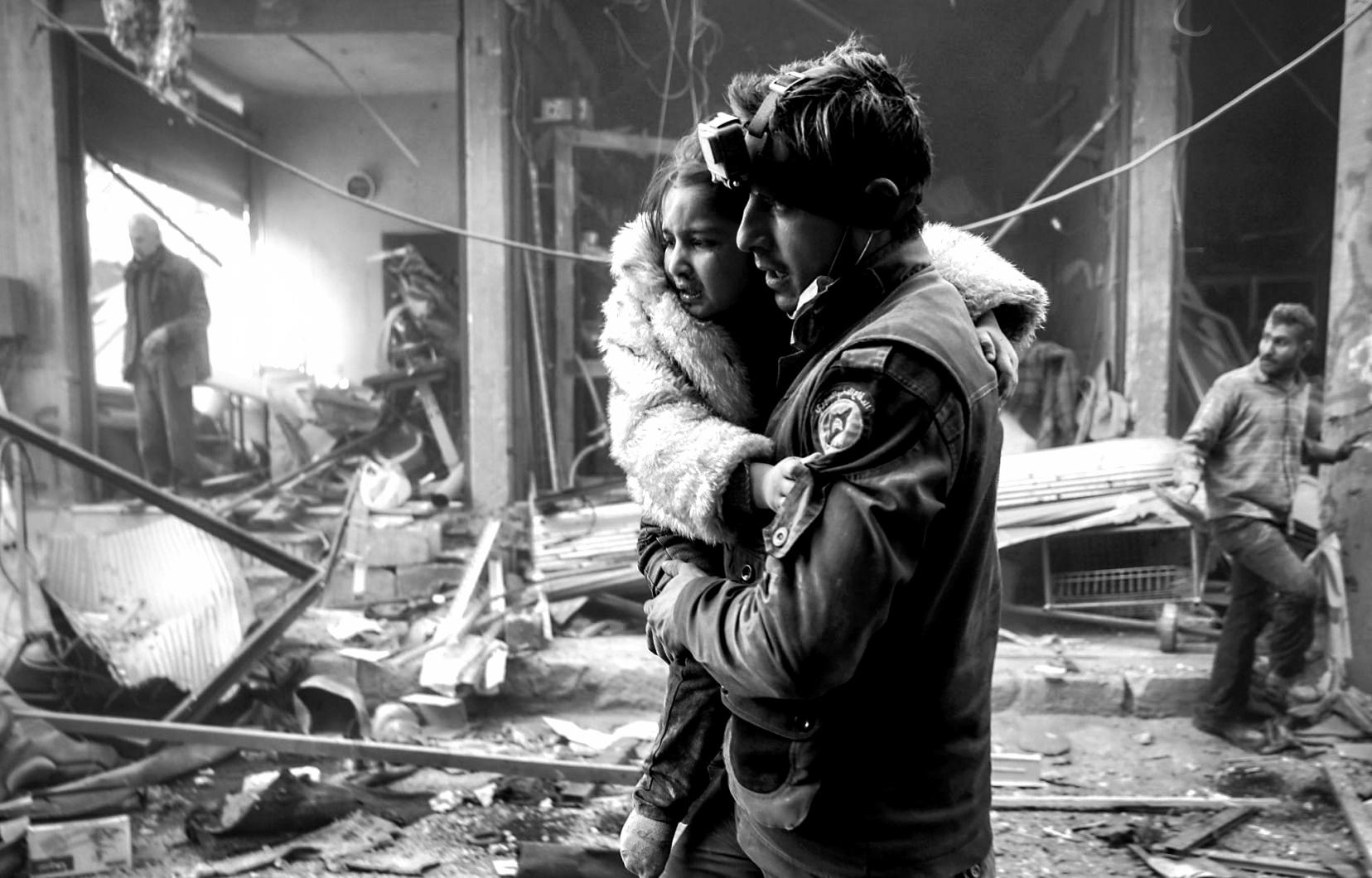 UNIGE —  Prof. Marco SASSOLI  — Le droit international humanitaire mis à mal enSyrie