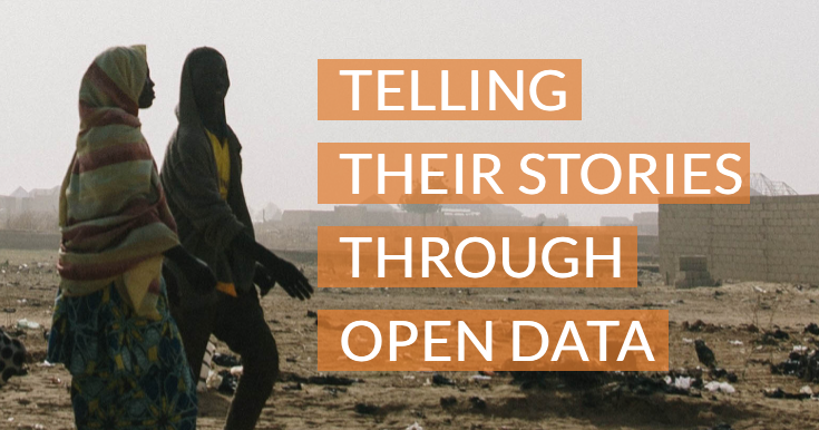 CTDC — The Counter-Trafficking Data Collaborative (CTDC) is the first global data hub on human trafficking, with data contributed by counter-trafficking organizations around theworld