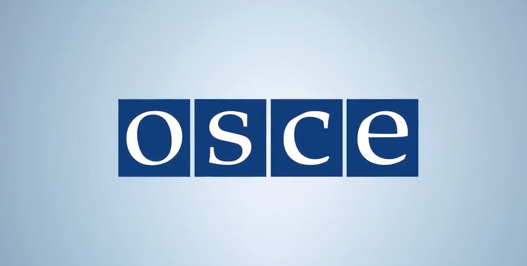 OSCE — Combating Human Trafficking along Migration Routes