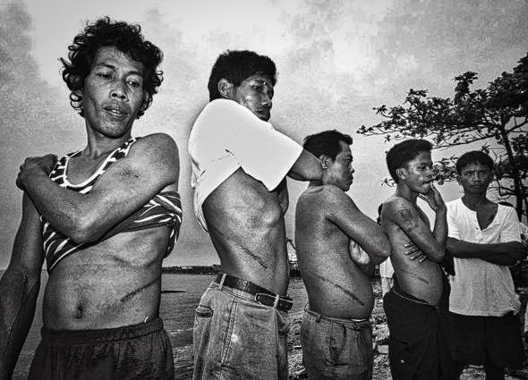 NEW INTERNATIONALIST: Human traffic — exposing the brutal organtrade