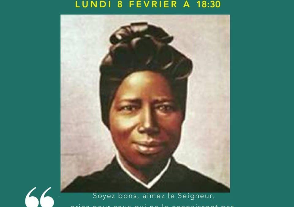 INVITATION MESSE LUNDI 8 FÉVRIER 2021 À 18:30 ÉGLISE SAINTE-TRINITÉ GENÈVE